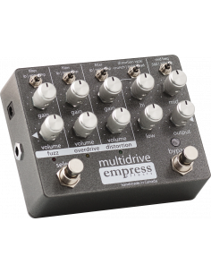 Empress Effects,MULTIDRIVE