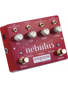 Empress Effects,NEBULUS