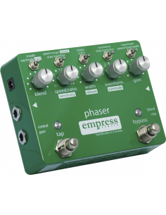 Empress Effects,PHASER