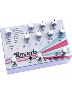 Empress Effects,REVERB
