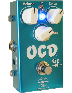 Fulltone,Ocd Germanium