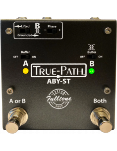 Fulltone,True Path Aby Soft Touch V2