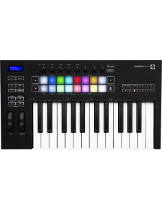 Novation,Launchkey 25 MK3