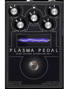 Gamechanger Audio,PLASMA