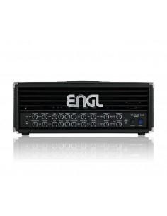 ENGL,E610/2,Savage 120 MARK II