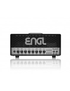 ENGL,E606SE,Ironball Special Edition