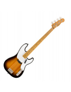 Squier,Classic Vibe '50s Precision Bass®, Maple Fingerboard, 2-Color Sunburst