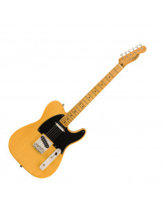 Squier,Classic Vibe '50s Telecaster®, Maple Fingerboard, Butterscotch Blonde