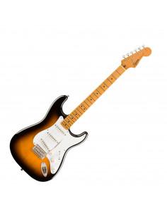 Squier,Classic Vibe '50s Stratocaster®, Maple Fingerboard, 2-Color Sunburst