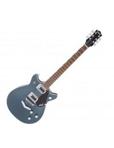 Gretsch - G5222, Electromatic® Double Jet™l,Jade Grey Metallic