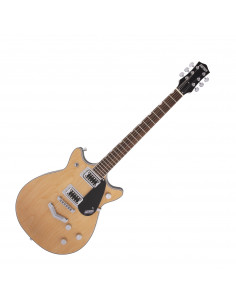Gretsch - G5222, Electromatic® Double Jet™l,Aged Natural
