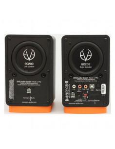 Eve Audio,SC203 (paire)