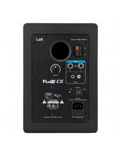 Fluid Audio,C5 (paire)
