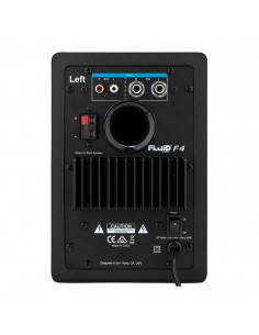 Fluid Audio,F4 (paire)
