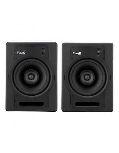 Fluid Audio,FX8 (paire)