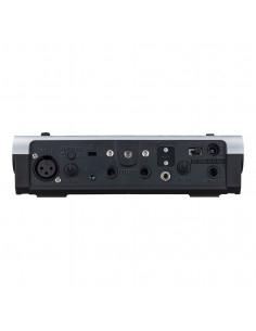 Zoom,V3 Processeur vocal
