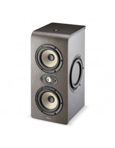 Focal,Shape Twin