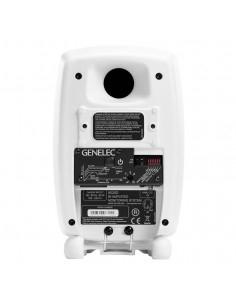 Genelec,8020 DWM Compact White