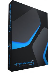 Presonus, Studio One 5 Artist, Serial