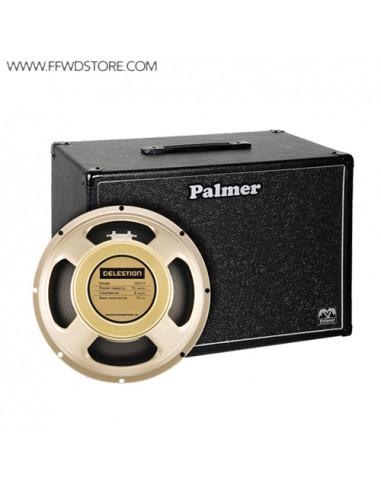 Palmer - Cab 112 Crm