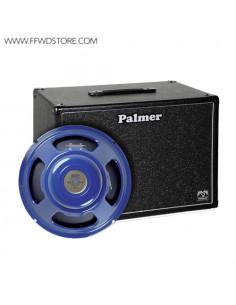 Palmer - Cab 112 Blu
