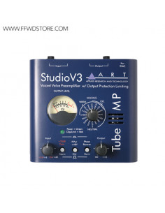 ART,Tube Mp,Studio V3
