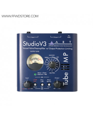 Art - Tube Mp - Studio V3?