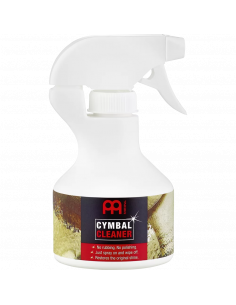 Meinl - MCCL - Cymbal Cleaner