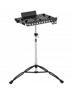 Meinl,TMLTS,Laptop Table Stand,Perforated Metal Plate