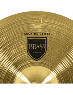 """Meinl,MA-BR-14M,Marching,Student Brass,14"""""""