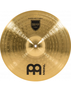 """Meinl,MA-BR-18M,Marching,Student Brass,18"""""""