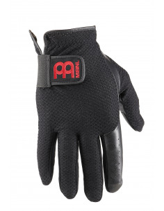 Meinl,MDG-XL,Drummer Gloves,Black,XL