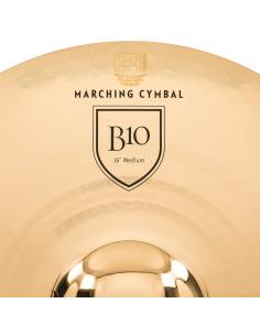 """Meinl,MA-B10-16M,Marching,Medium,16"""""""