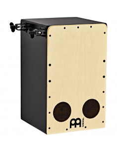 "Meinl,PBASSCAJ,Cocktail Cajon,11 3/4"" x 19 3/4"" x 11 3/4"",Baltic Birch"