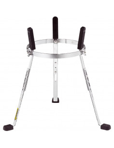 Meinl,ST-MEC11CH,Steely II Conga Stand,For Marathon® Exclusive Series