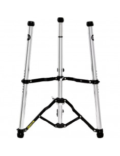 Meinl,TMC-CH,Professional Conga Stand,Chrome Plated Steel