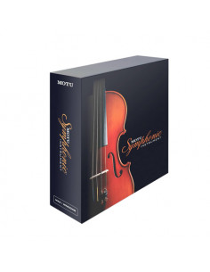 Motu - Symphonic Instrument