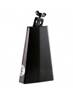 Meinl,HCO2BK,Headliner® Series Cowbell,Black powder coated steel,8""