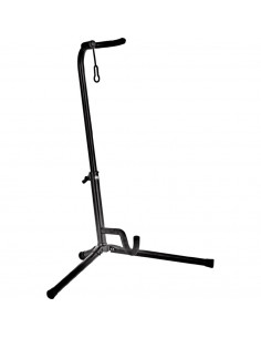 Meinl,DDG-STAND,Didgeridoo Stand,Black Powder Coated Aluminium