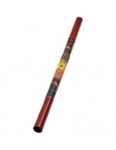 """Meinl - Wood Didgeridoos Red 47"""" (120cm)"""