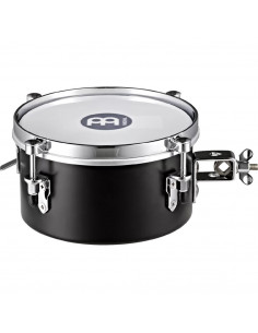 """Meinl,Drummer Snare Timbale (patended) Black 8"""""""