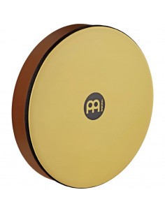 Meinl,HD14AB,Synthetic Head Hand Drum,Siam Oak,African Brown,14""