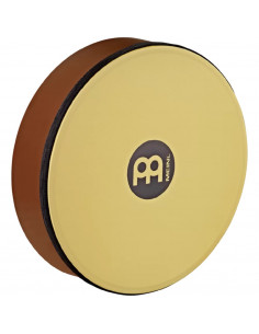 """Meinl,Synthetic Head Hand Drums African Brown 10"""""""