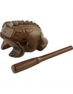 Meinl,Wooden Frogs Medium