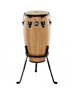 """Meinl,HC12SNT-M,12"""" Wood Conga W/Basket Stand"""