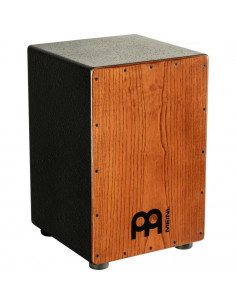 "Meinl,HCAJ1AWA,Headliner® Series String Cajon,Stained American White Ash,11 3/4"" x 18"" x 12 1/4"""