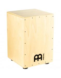 "Meinl,HCAJ1NT,Headliner® Series String Cajon,Siam Oak,11 3/4"" x 18"" x 12 1/4"""