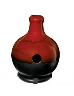 Meinl,ID7RB,Ceramic Ibo Drum,Ceramic