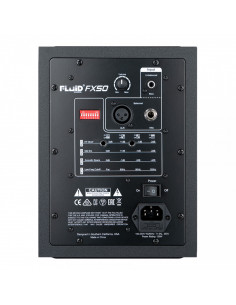 Fluid audio, FX50