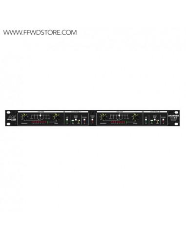 Drawmer - Mx50-Pro - Dual Vocal De-Esser